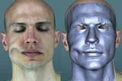 迪士尼发布崭新动态撷取技术:单一摄影机精准捕捉演员的脸部表情